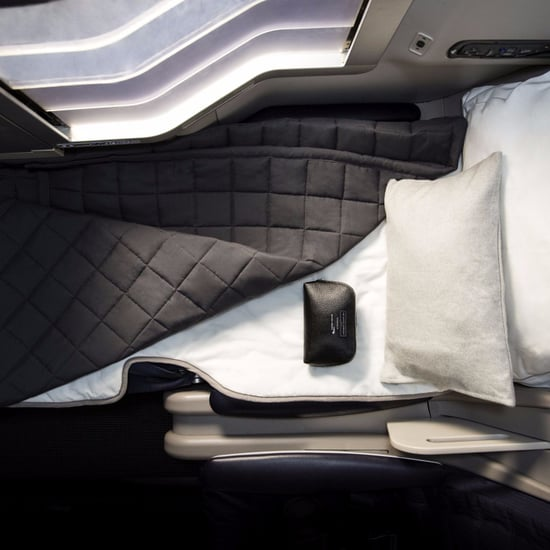 British Airways Introduce White Company Linen to Club World