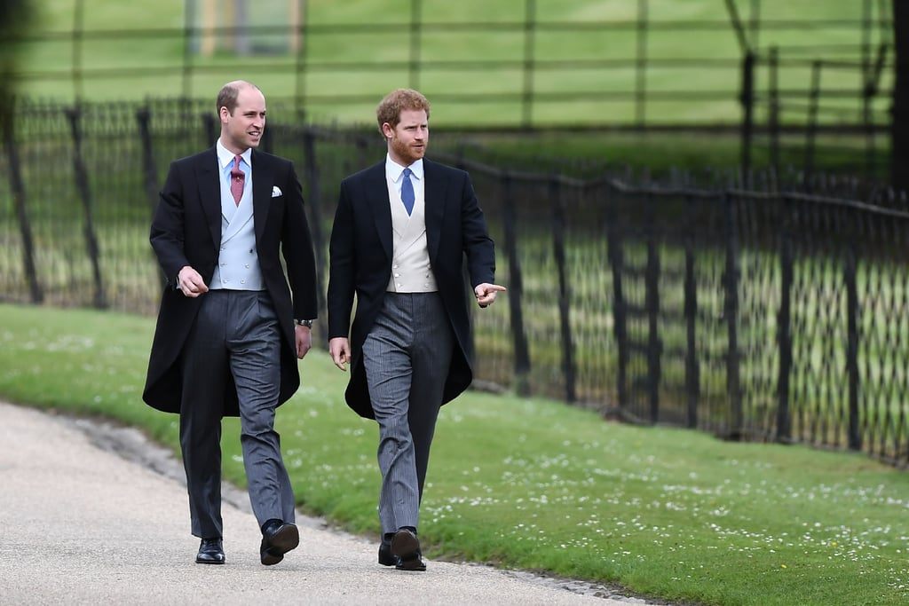 Harry Received Nearly a Decade More of Bachelor Life Than William