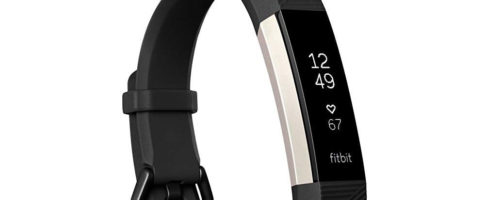 Amazon Prime Day Fitbit on Sale 2018