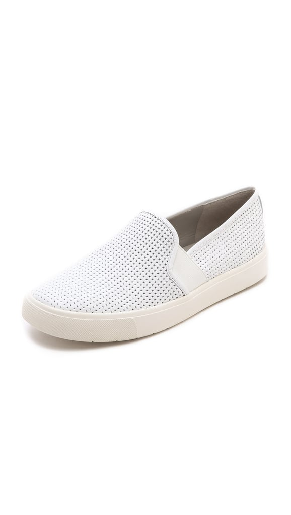 Vince Blair Slip-On Sneakers
