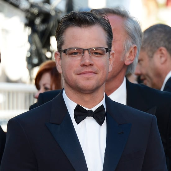 Cannes Film Festival Premiere of Behind the Candelabra 2013