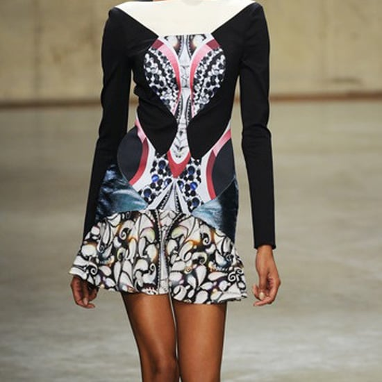 2013 Spring Flattering Fashion Trend | Pictures