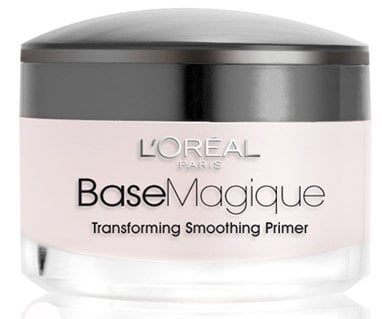 Reader Written and Video Reviews of L'Oreal Base Magique Transforming Smoothing Primer