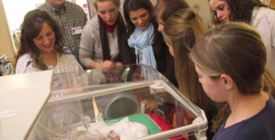 Josie Duggar Is Home From the Hospital!