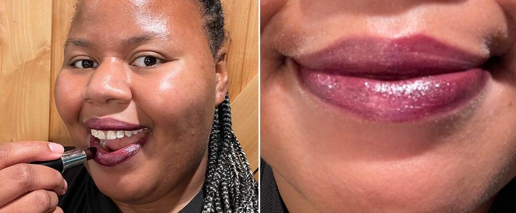 MAC Lustreglass Sheer-Shine Lipstick Review 2021