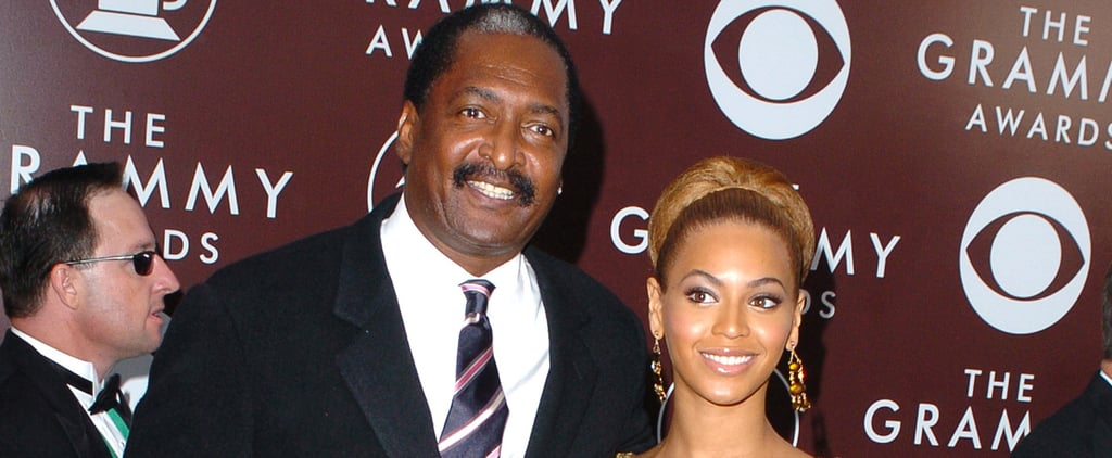 Beyoncé's Dad Just Made the Divorce Rumours a Lot More Confusing