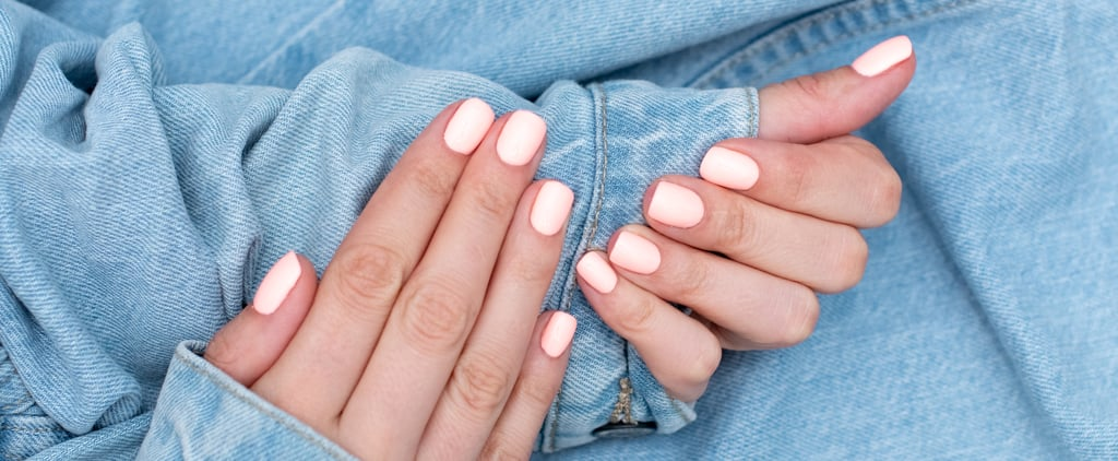 Best Spring Nail Polish Colors at Nordstrom