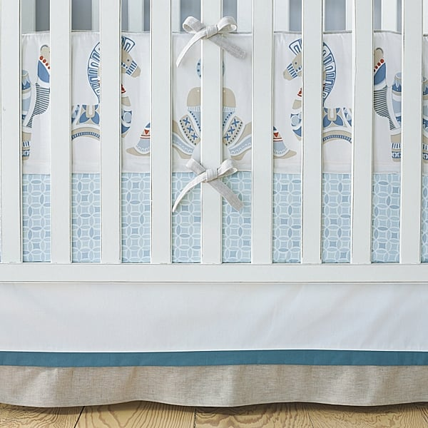 Crib Bumpers