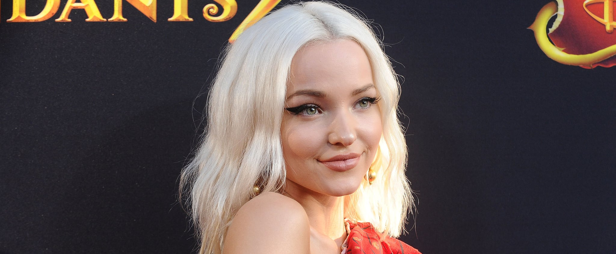 What Is Dove Cameron's Real Name?
