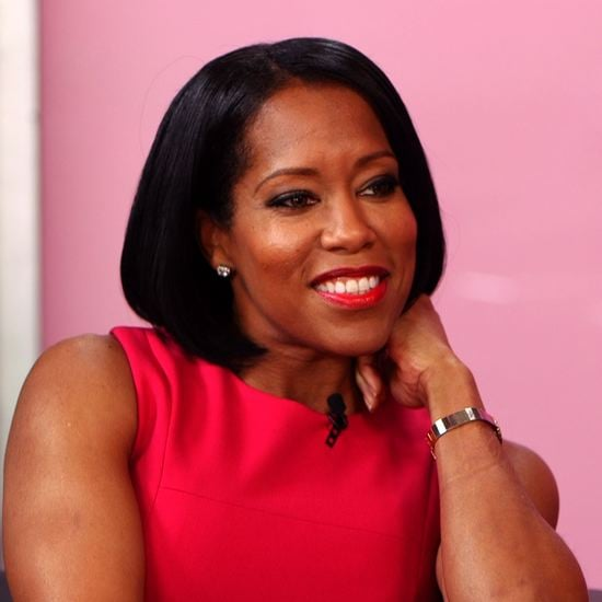 Regina King Southland Interview (Video)