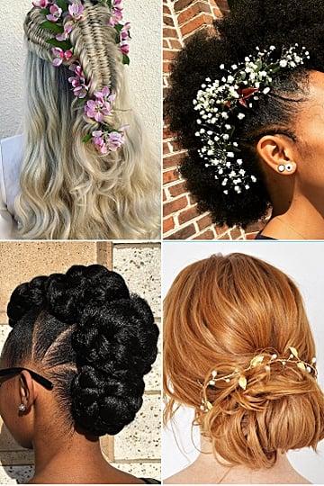 Wedding Hair Inspiration From Instagram