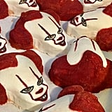 Pennywise Bath Bombs on Etsy