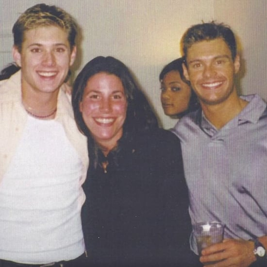 Jensen Ackles and Ryan Seacrest Were Roommates