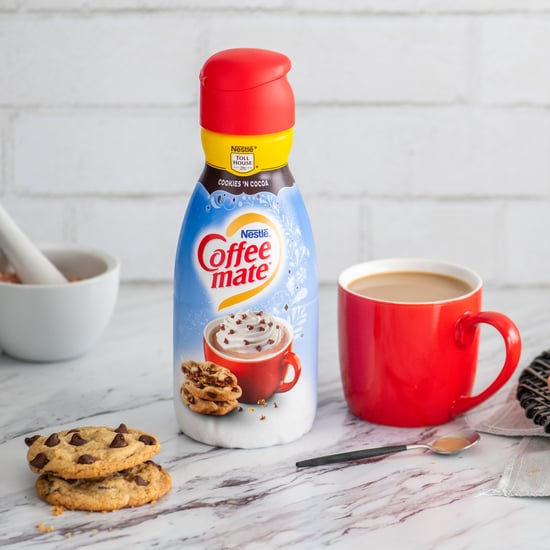 Coffee-Mate's 2020 Holiday Creamer Flavors