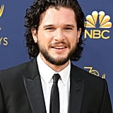Pictured: Kit Harington
