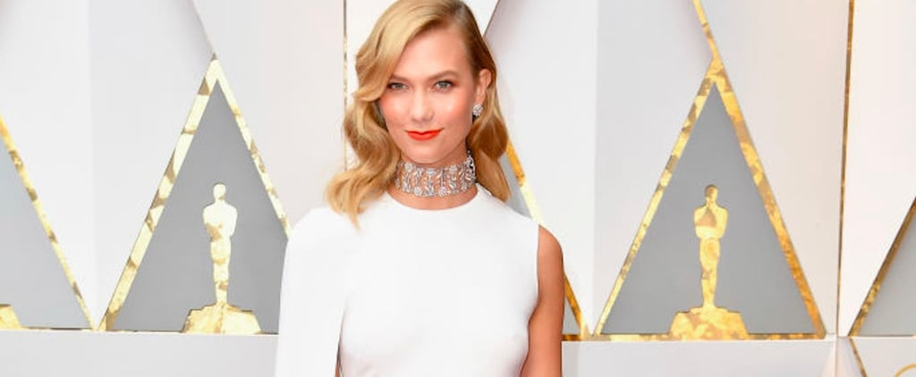 These Peachy Oscars Makeup Looks Are Seriously Sweet