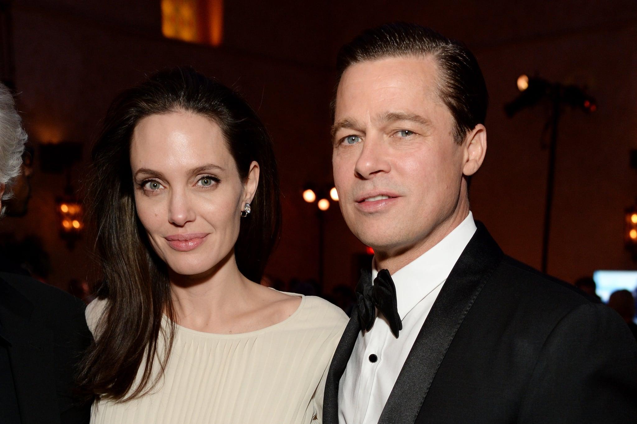 Something also Angelina jolie brad pitt threesome are