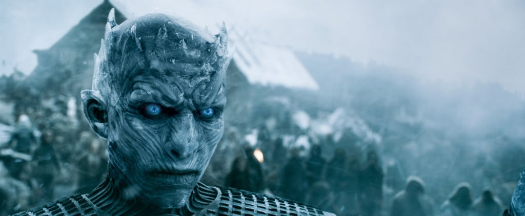 Game of Thrones Night King Star Eyes Theory