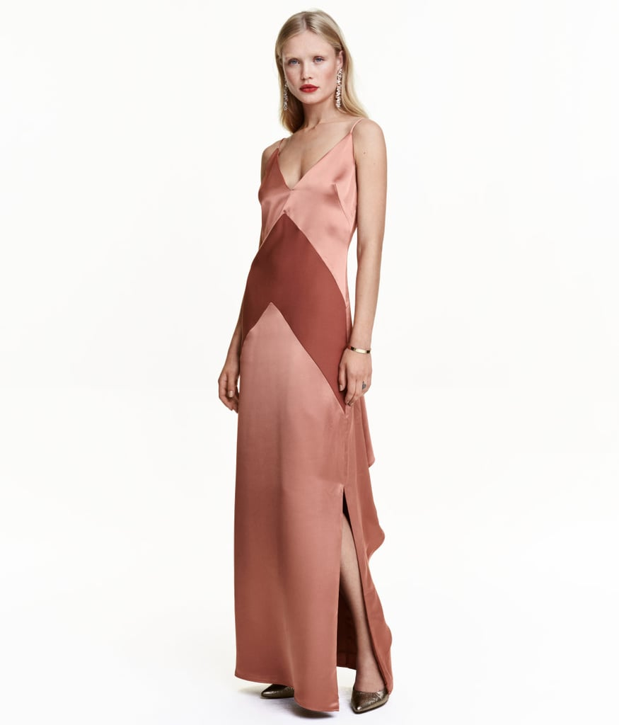The Perfect Dress For A Wedding Guest