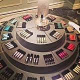 Wheel of Fortune has been a television favorite for years, and our fellow beauty-lovers got that same thrill from this Julep nail polish snap on Instagram.