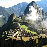 The Emperor's New Groove: Machu Picchu, Cusco, Peru