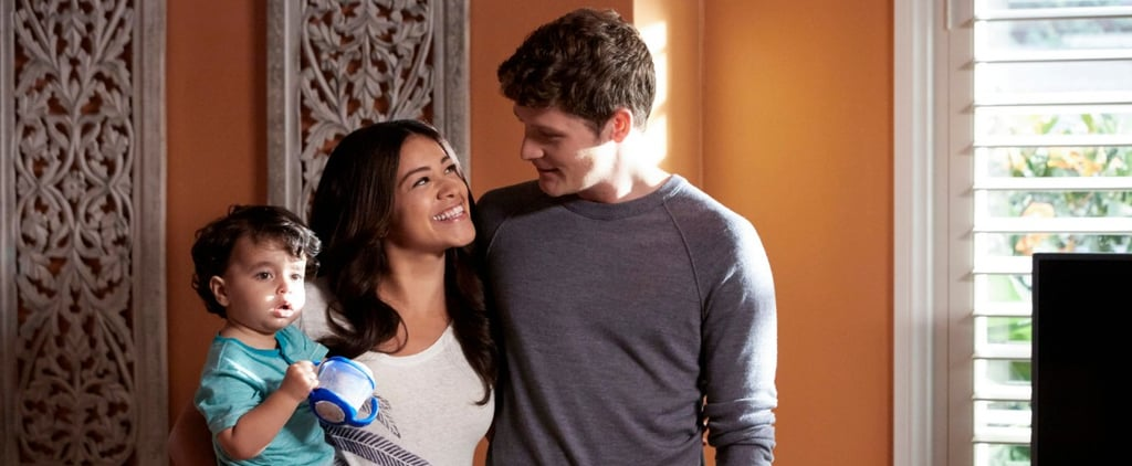 Will Jane End Up With Michael on Jane the Virgin?