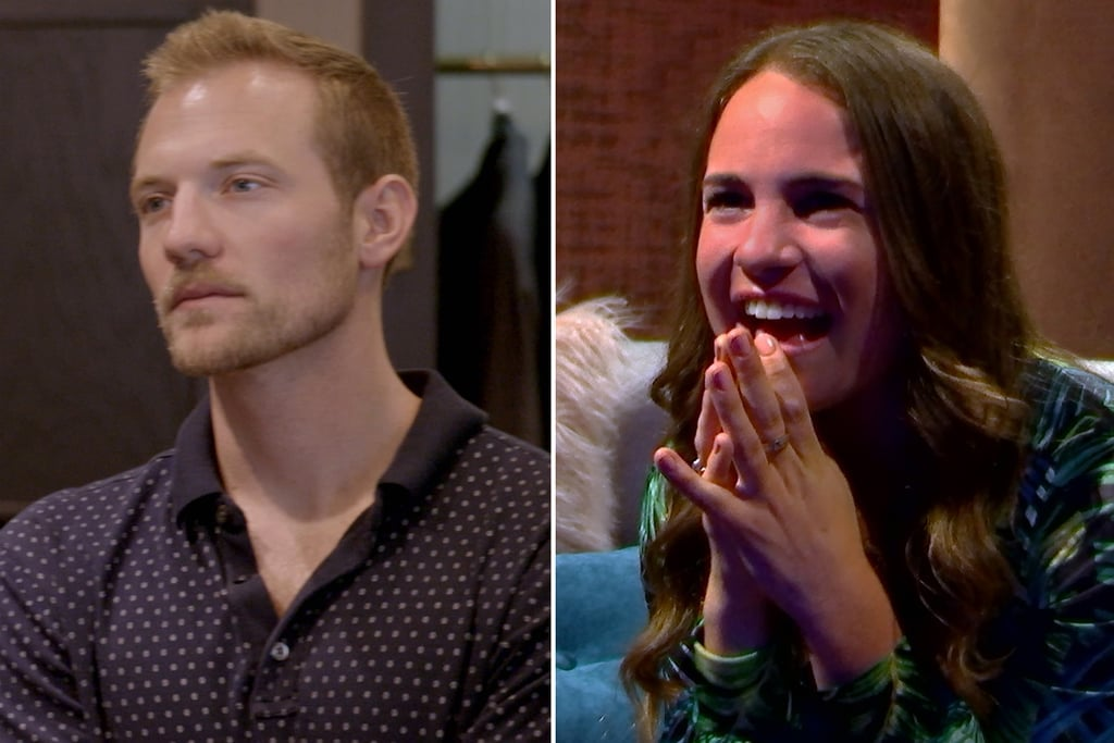 Did Kelly and Kenny From Love Is Blind Get Back Together?