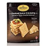 Sonoma Creamery Cheese Crisps