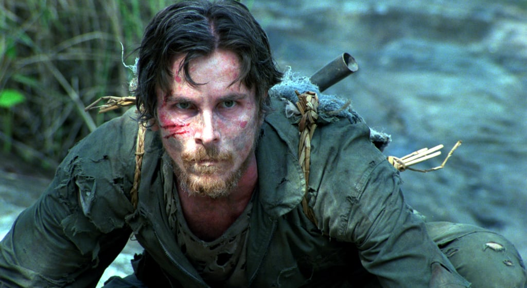 7 Times Christian Bale Completely Transformed For a Movie Role