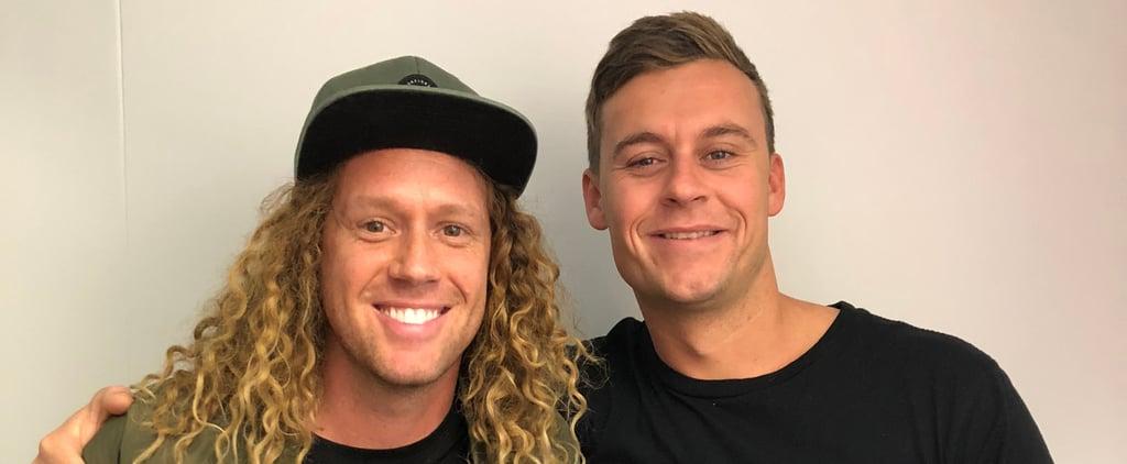 POPSUGAR Australia Podcast Episode Seven: Ryan Gallagher