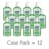 Purell Advanced Hand Sanitizer Soothing Gel