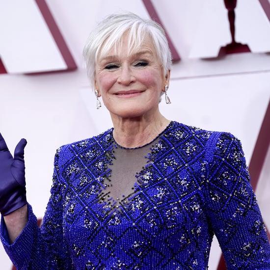 "Glenn Close Dancing to ""Da Butt"" Is a 2021 Oscars Highlight"