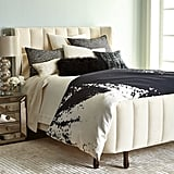 Midnight Bedding ($115)