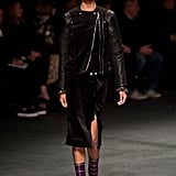 Givenchy Review | Fashion Week Fall 2013