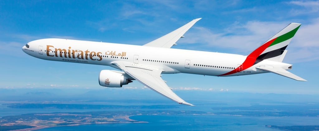 Emirates Increases Jeddah Flights For Hajj