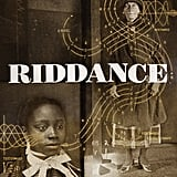 Riddance by Shelley Jackson