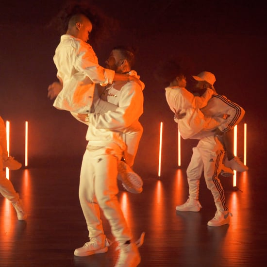 "Skylar Stecker ""Obvious"" Dance Video"