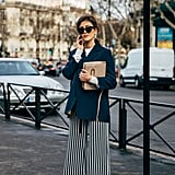 Paris Fashion Week Day 9