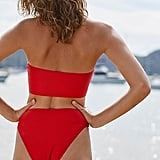 These Jenna Bikini Bottoms ($85) come in six different colors.