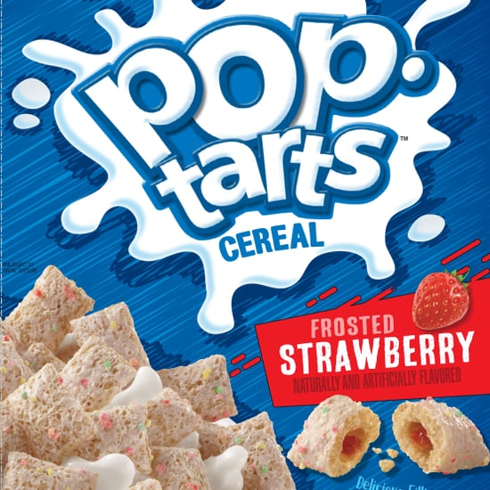 Where Can You Buy Pop-Tarts Cereal?