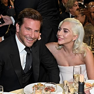 Lady Gaga's Reaction to Bradley Cooper's Oscar Snub 2019