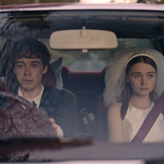 The End of the F***ing World Season 2 Soundtrack