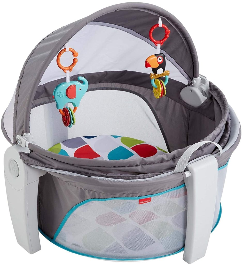 Fisher-Price On-the-Go Baby Dome