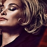 Jessica Lange For Marc Jacobs Beauty