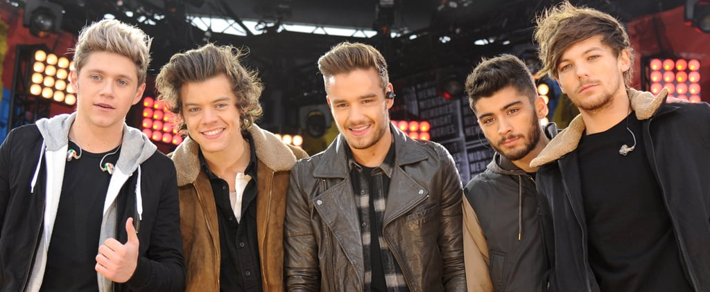 Best Boy Bands of 2013 | Video
