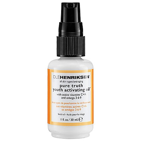 What We're Sweet On: Facial Oil That's Just Right For Summertime