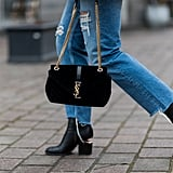 Don't Buy Black Ankle Boots