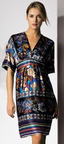 Trend Alert: Memoirs Of A Kimono Dress