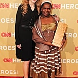 Photos of CNN Heroes
