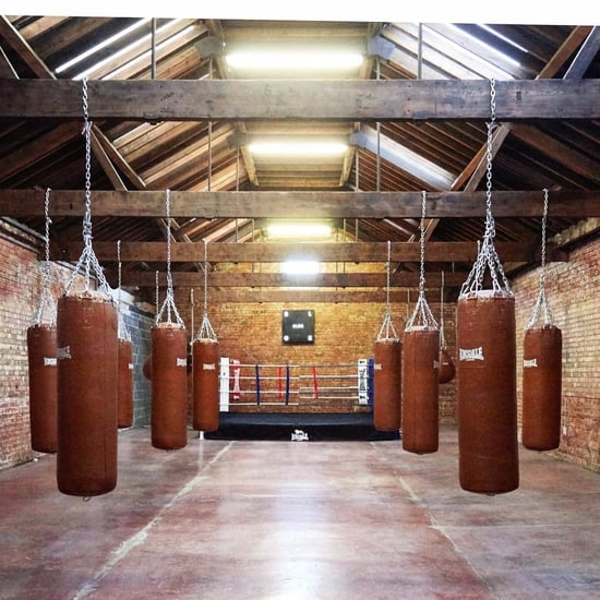 London Gym Blok Boxing Class Review